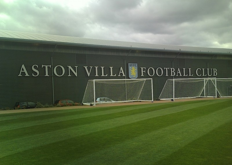 Aston Villa Football Club Bodymoor Heath Training Centre