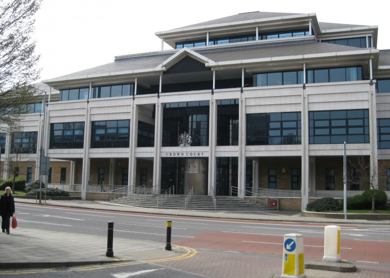 Kingston Crown, Manchester Crown & Tameside Magistrates Court