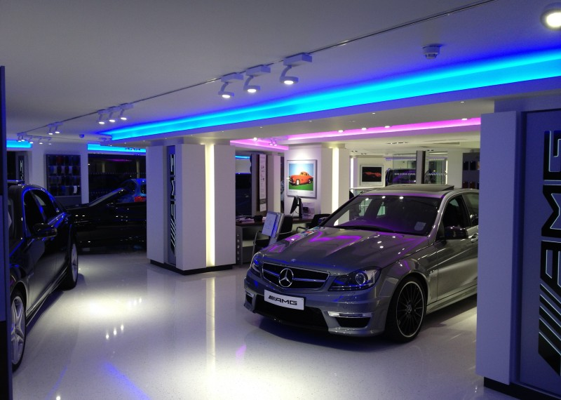 Mercedes-Benz Retail Group UK Ltd